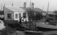 Heybridge Basin photo