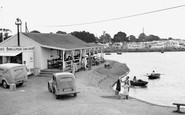 Heybridge, Childrens Boating Pool c1955