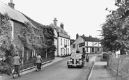 Heybridge, the Village 1951