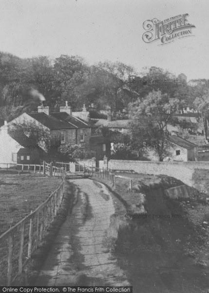 Photo of Heysham, c.1915