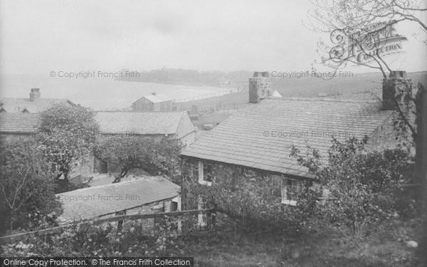 Photo of Heysham, General View 1912