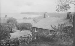 Heysham, General View 1912