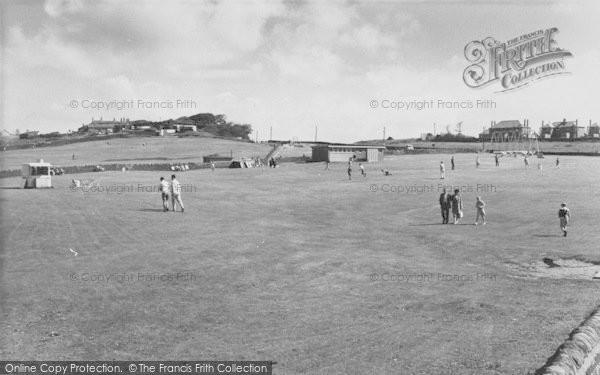 Photo of Heysham, General View c.1960