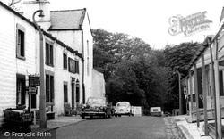Heysham, Main Street, Lower Heysham c.1965