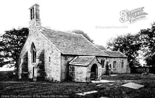 Photo of Heysham, St Peter's Church 1888