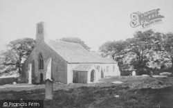 Heysham, St Peter's Church 1892