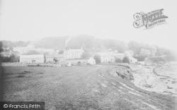 Heysham, The Village 1888