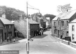 Heysham, The Village 1947