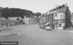 Heysham, The Village, Lower Heysham c.1960
