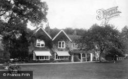 Heyshott, Oatscroft 1906