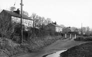 Heytesbury, Newtown c1955