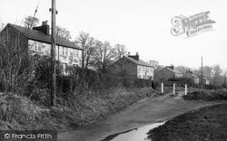 Newtown c.1955, Heytesbury