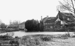 The Mill c.1955, Heytesbury