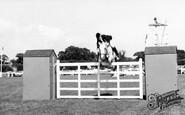 Example photo of Hickstead