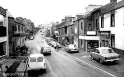 Main Street 1966, High Bentham