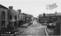 Main Street c.1965, High Bentham