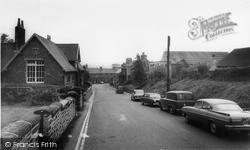 Robin Lane c.1965, High Bentham
