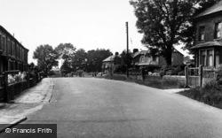 Springfield c.1955, High Bentham