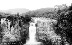 High Force, 1892