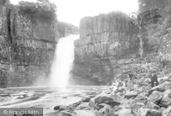 High Force, 1903