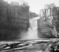 High Force, 1929