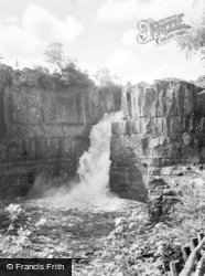 c.1960, High Force