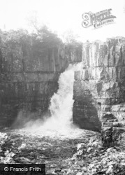 High Force, c.1960