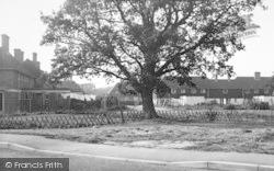 High Halden, Hookstead Estate c.1955