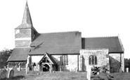 Example photo of High Halden