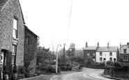 High Lane, Windlehurst c1955