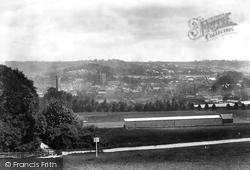 1906, High Wycombe