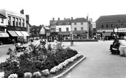 High Wycombe photo