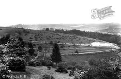 Keep Hill 1906, High Wycombe