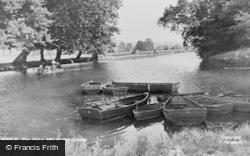 The Dyke c.1955, High Wycombe