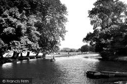 The Dyke, The Rye c.1955, High Wycombe