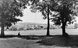 The Rye c.1955, High Wycombe