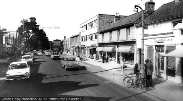 Highcliffe photo