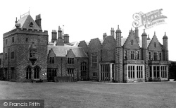 Higher Walton, Walton Hall c.1955
