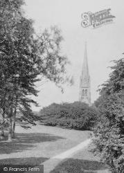 Highnam, Holy Innocents Church 1891