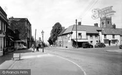 Highworth, c.1955