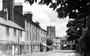 Example photo of Highworth