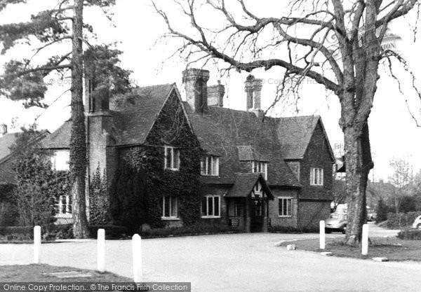 Hildenborough photo