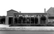 Hillingdon, Post Office c1965