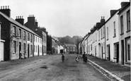 Hillsborough, Lisburn Street 1890