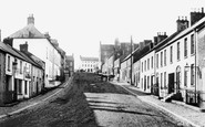 Hillsborough, Main Street 1890