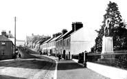 Hillsborough, Main Street c1890