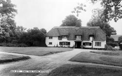 Hilton, Oak Tree Farm c.1955