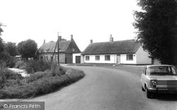Hilton, The Village c.1965