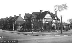 Hotel c.1955, Hinchley Wood