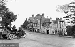 1906, Hindhead